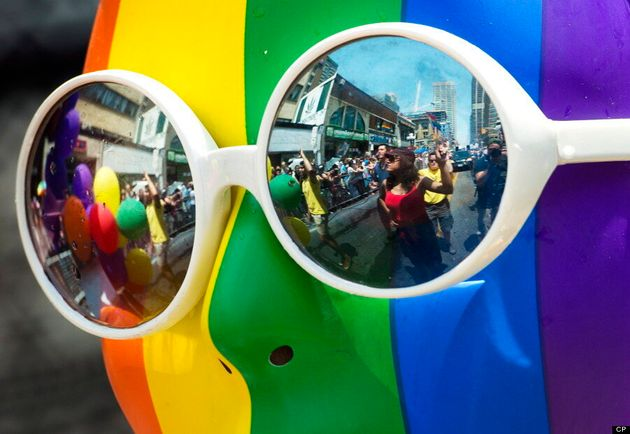 WorldPride 2014: The Best Photos From This Year's