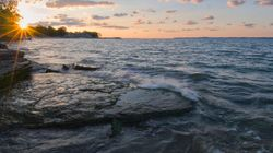 We're Finally Taking Steps to Improve Lake Erie's Water