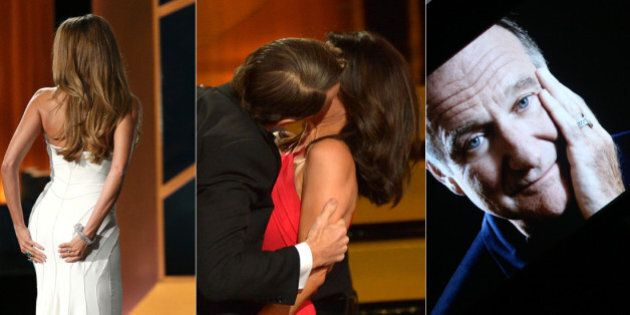 Emmys 2014: The Moments You