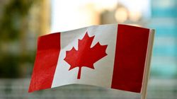 A Canada Day Tour Of The