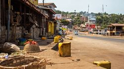 West Africa Faces a Long Road to Recovery After the Ebola