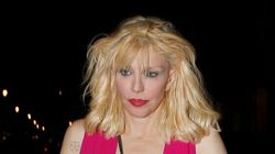 Courtney Love: 'I Tried To Help' Peaches