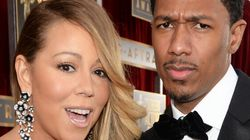 Nick Cannon Claims He Left Mariah Carey