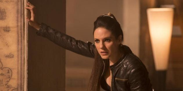 'Lost Girl' Season 5 Will Be Its