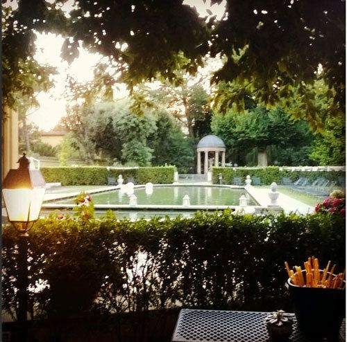 Italy : Where to Eat and Retreat From the City to the