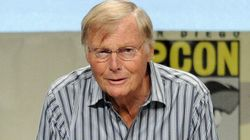 Yep, Adam West Totally Used To Sleep