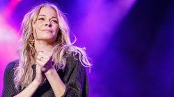 ►LeAnn Rimes' Jokes About Rape Did Not Go Over