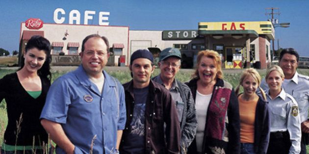 The Corner Gas Movie Loves That Saskatchewan