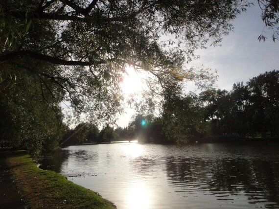 Stratford in Summer: More Than a Day