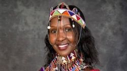 This Maasai Woman Is Changing the Future for Girls Like