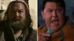 WATCH: 'Game Of Thrones' Cast Before They Were On The