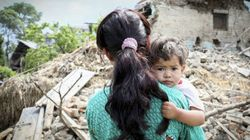 After Nepal's Earthquake, Emotional Care Should Be a
