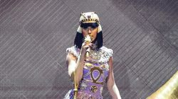 Katy Perry Reportedly Forbids Staff From Speaking To Her On
