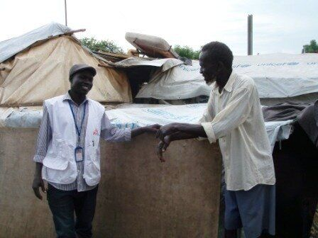 In Malakal, South Sudan's Abysmal Tragedy Cannot Be