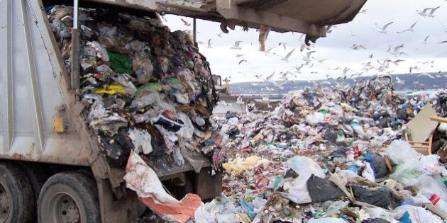 99 Per Cent Of Sweden's Garbage Is Now Recycled