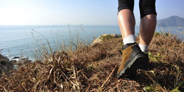 5 Awesome Hiking Trails in