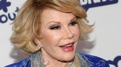 R.I.P. Joan