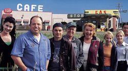 'Corner Gas' Movie Definitely