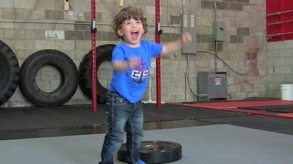The Program That Helps Kids Get