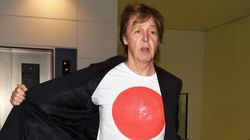 Paul McCartney Reportedly Hospitalized In