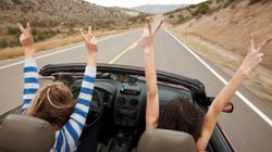 Share Your Road Trip Photos, Memories With