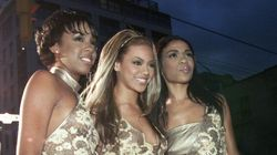 MMVAs Throwback Thursday: Destiny's Child Say Their