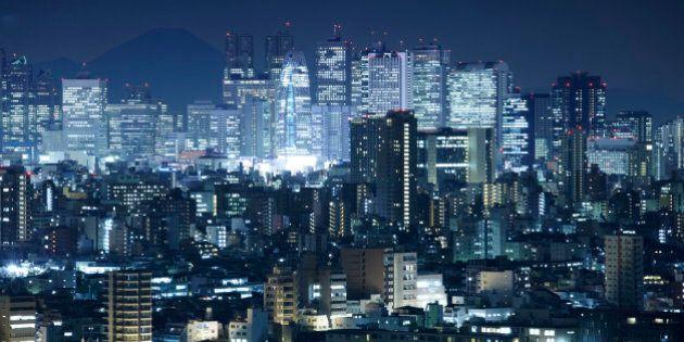 Best City For Travellers: Tokyo Scores Big On TripAdvisor