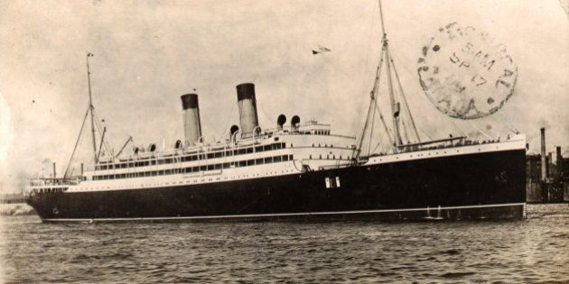 Empress Of Ireland Sinking: 'Canada's Titanic' To Mark 100th
