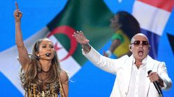 Pitbull And J.Lo's World Cup Song Angers Brazil: 'Poor, Dull,