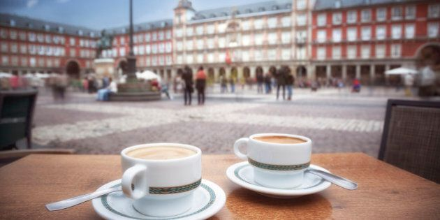 How to Make the Most Out of 7 Days in Madrid (on a