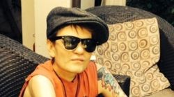 Deryck Whibley, Looking Scarily Thin, Thanks Fans For