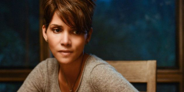 LOS ANGELES - FEBRUARY 25: 'Extinct' -- EXTANT: CBS's new summer series EXTANT is a mystery thriller...