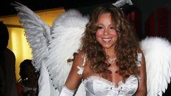 Celebrate Mariah's New Album With Her Sexiest Photos From 1990 To