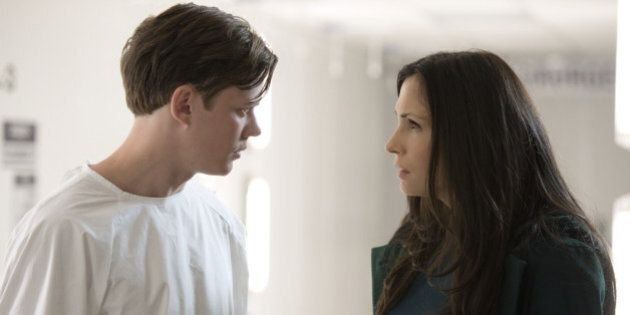 'Hemlock Grove' Season 2: Photos Reveal A Lot Of Confrontation Going On
