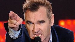 Morrissey Slams Reaction To Robin Williams'