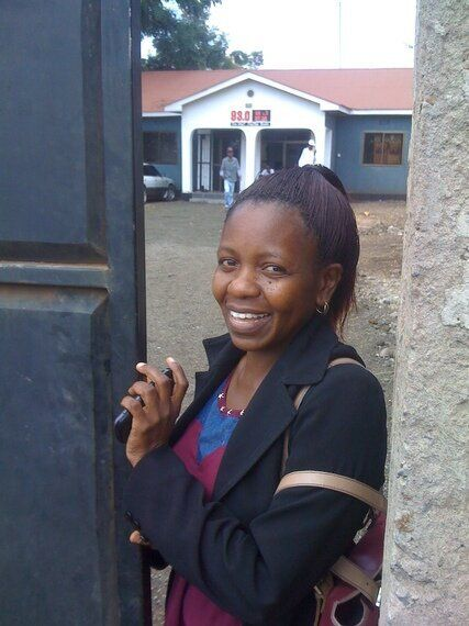 This Tanzanian Journalist Thrived With Help From Journalists For Human