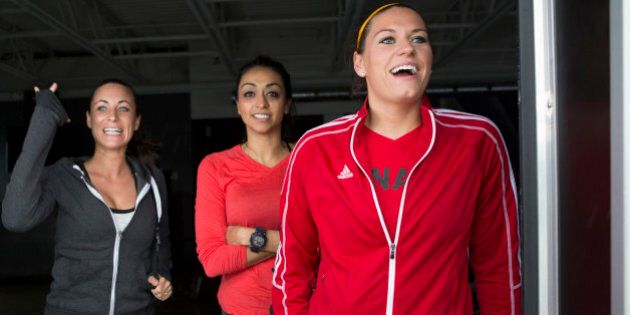'Amazing Race Canada' Season 2, Episode 9 Recap: Pure Cheese In