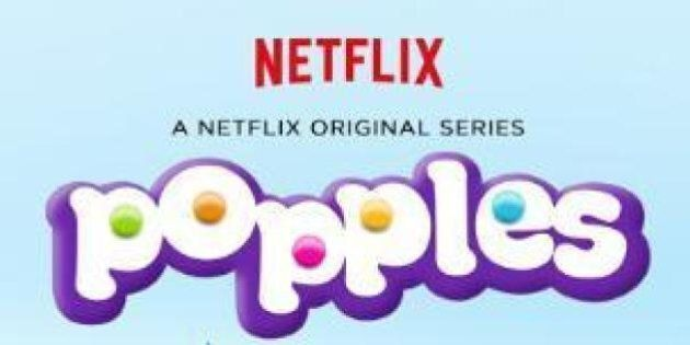 'Popples' 2015: Netflix To Revive Iconic '80s Children's