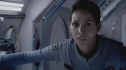 The Most Ridiculous Things That Happened On Halle Berry's Space TV