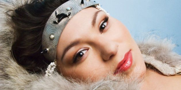 PETA Responds To Tanya Tagaq's Polaris Slam: She Should 'Read