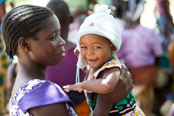 Canada Is Poised to Lead Real Global Change on Child and Maternal