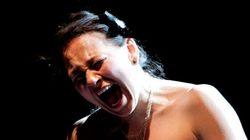 Tanya Tagaq's 'Animism' Wins Polaris Prize, Blasts