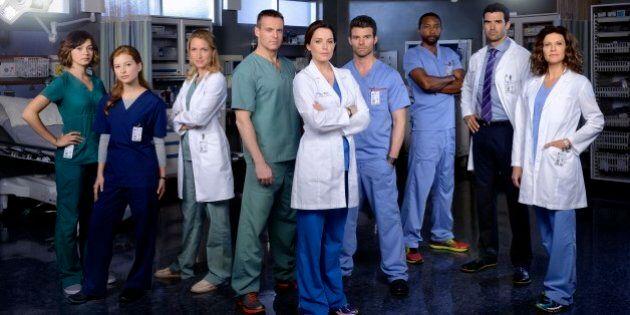 'Saving Hope' Season 3: Love, Loss And Plenty Of Turmoil For Dr. Alex