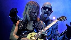 Judas Priest On Lasting 40 Years And Their Shocking Pre-Concert