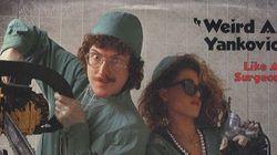 25 Best 'Weird Al' Songs