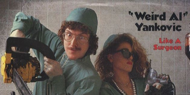 25 Best 'Weird Al' Songs Ever: From 'Amish Paradise' to