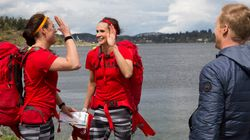 'Amazing Race Canada' Recap: Off To A Crazy Start