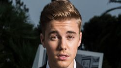 Police Charge Bieber Over Egging