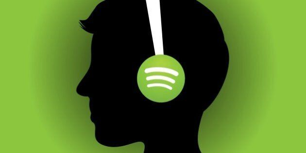 Spotify Is Coming To