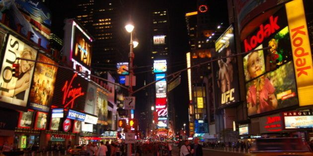 Where To Eat In Times Square: Best Hidden Gems In NYC's Tourist